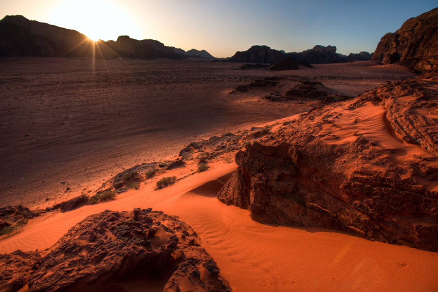 Wadi Rum Best Tours