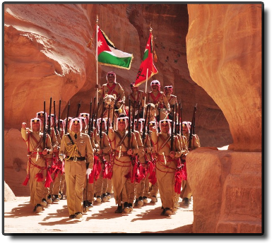 Jordan culture and traditions